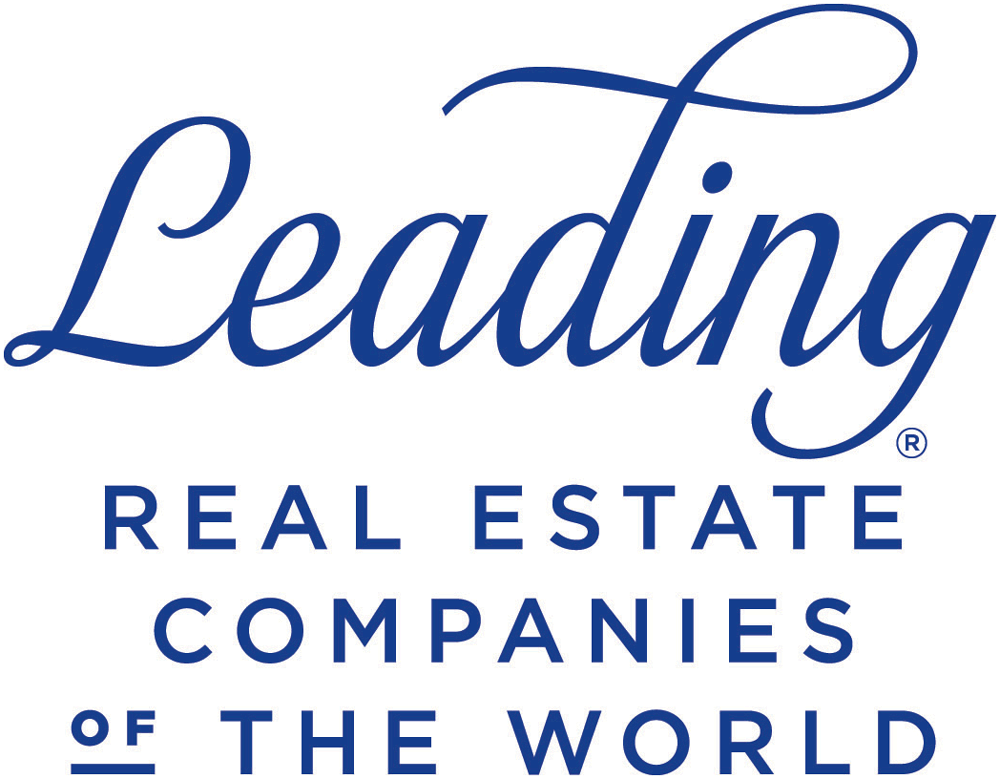 Brand New New Logo For Leading Real Estate Companies Of The World By 1000watt Real Estate Logo Real Estate Companies Real Estate
