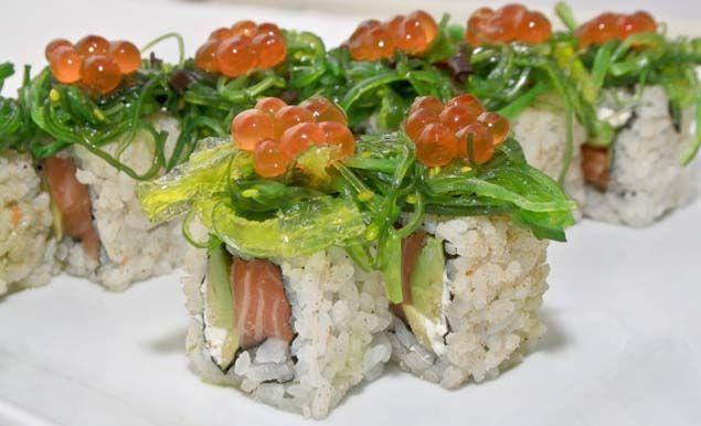"Sushi - ""Japan Restaurant Week"" por primera vez en España !"