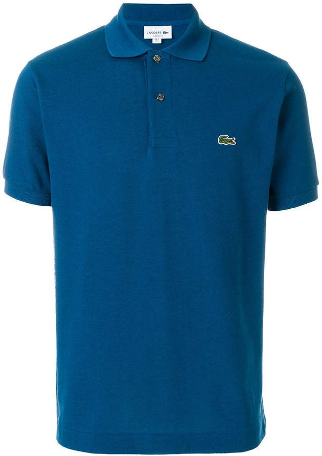 Lacoste classic polo shirt | Shirts, Polo shirt, Polo tee shirts