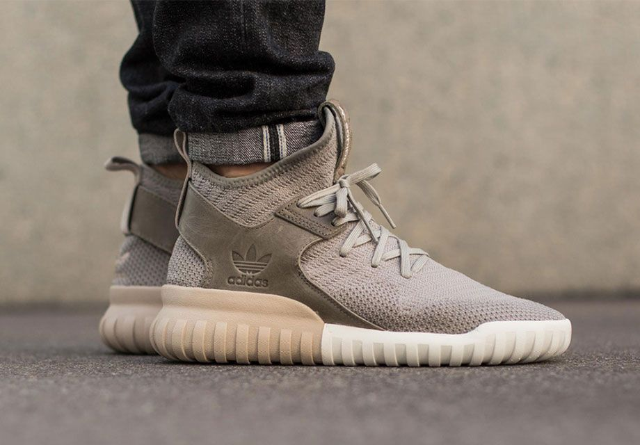 ADIDAS ORIGINALS TUBULAR AW15 HIGH-TOP COLLECTION.