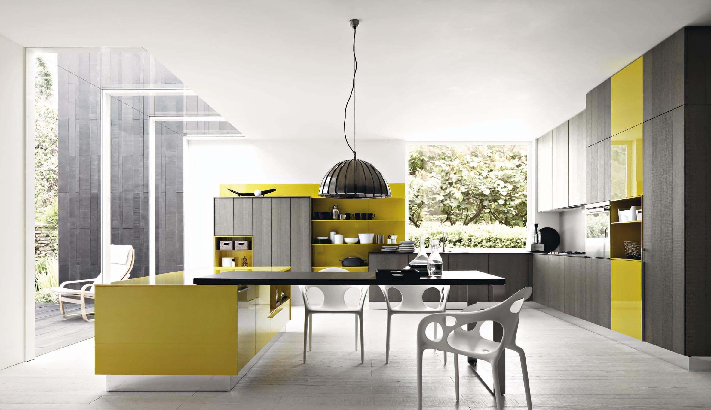 Küche interieur farbschemata kalea di cesar cesarcucine cucine arredamento design kitchen