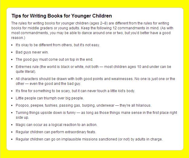 Writing Children S Books A Cheat Sheet Writing Childrens Books Writing Kids Books Writing Tips
