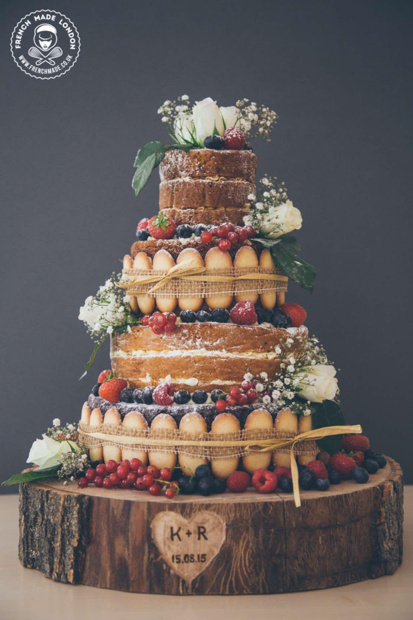 Pin on Wedding Cake Inspiration.