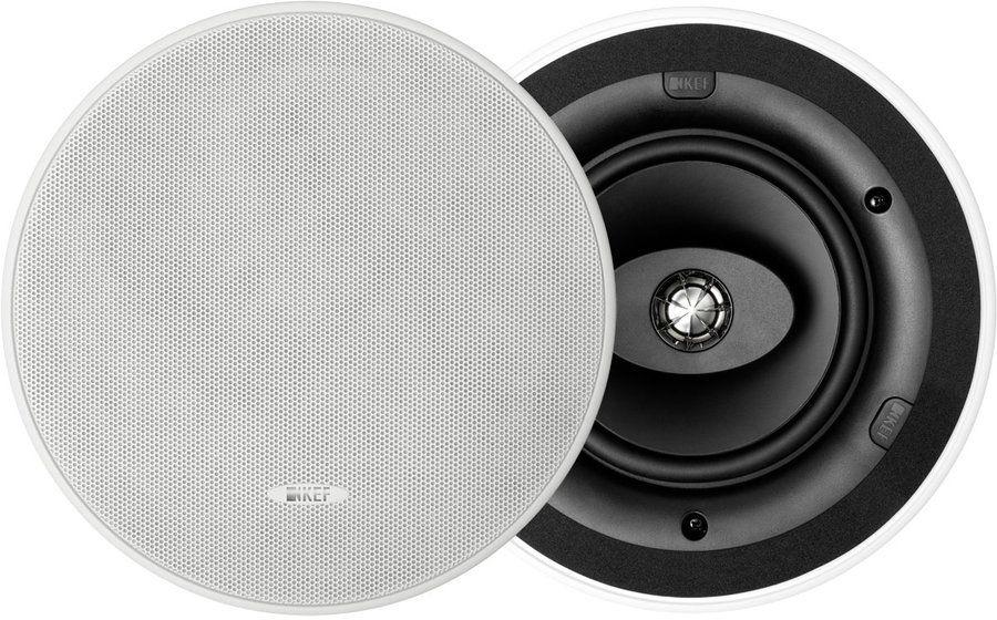 KEF ceiling speakers