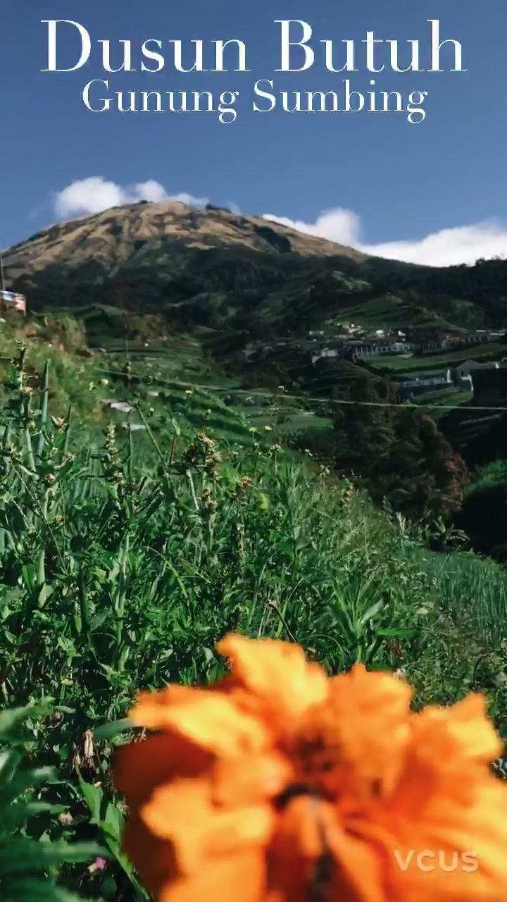 Video Nepal Van Java Fotografi Alam Perjalanan Alam