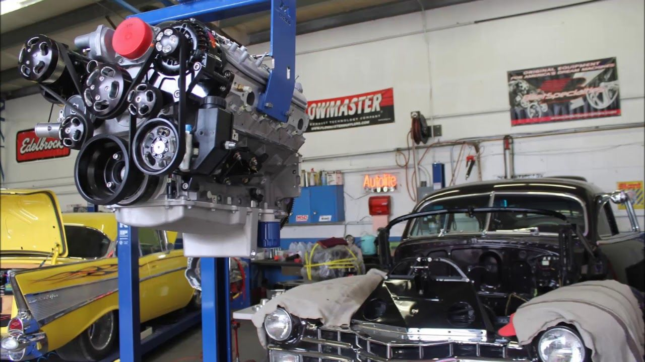Engine Swap Cost >> Engine Swap Services And Cost Engine Swap And Maintenance