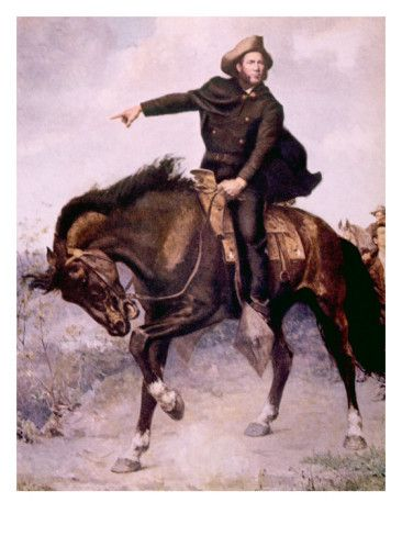 general sam houston at the battle of san jacinto in 1936 painting