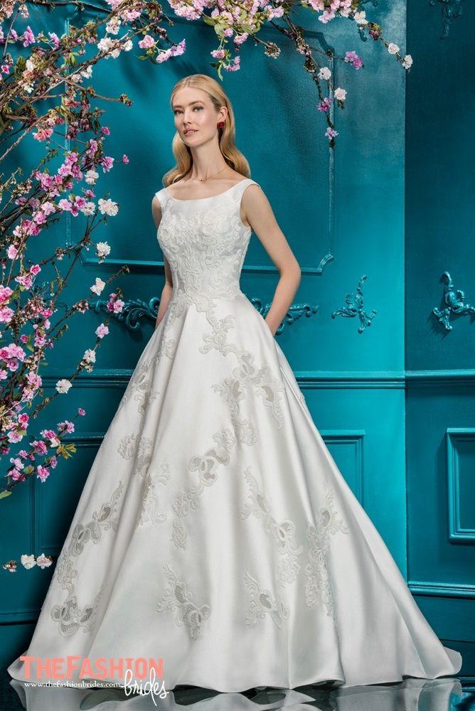 Ellis bridal provides designer gowns at affordable prices. The ...