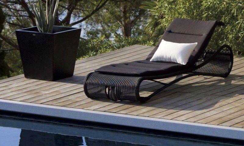 Geflochtene Gartenmöbel 24 Designs Der Schönsten Und Modernsten