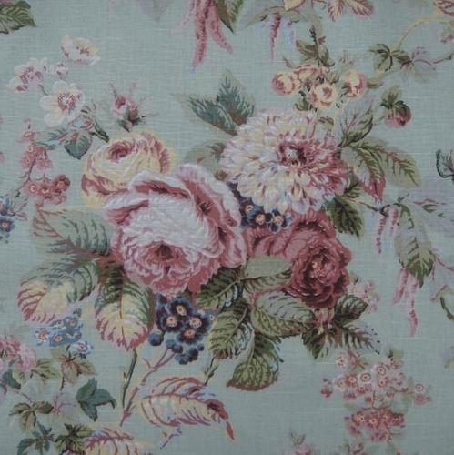 Fabrics By The Yard Restoration Fabrics Trims Floral Upholstery Fabric Floral Print Upholstery Victorian Fabric
