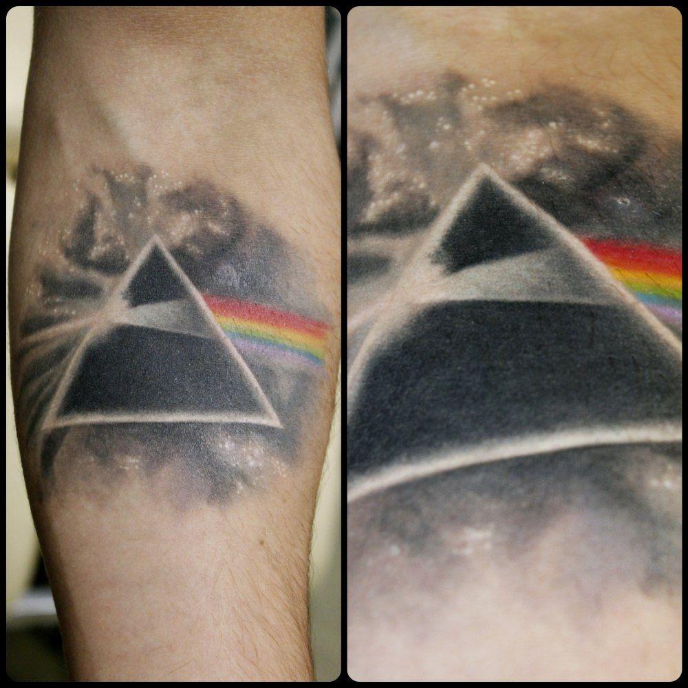 Google themes pink floyd - Pink Floyd Dark Side Of The Moon Tattoos Pesquisa Google