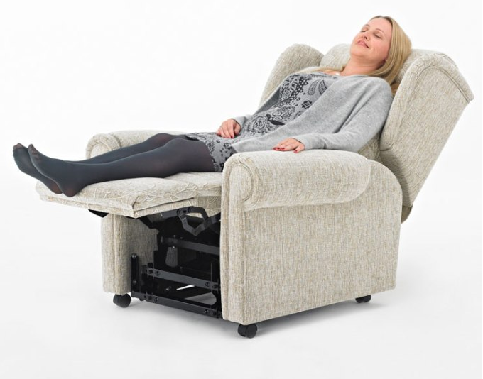 Pin on Best Recliner For Back Pain
