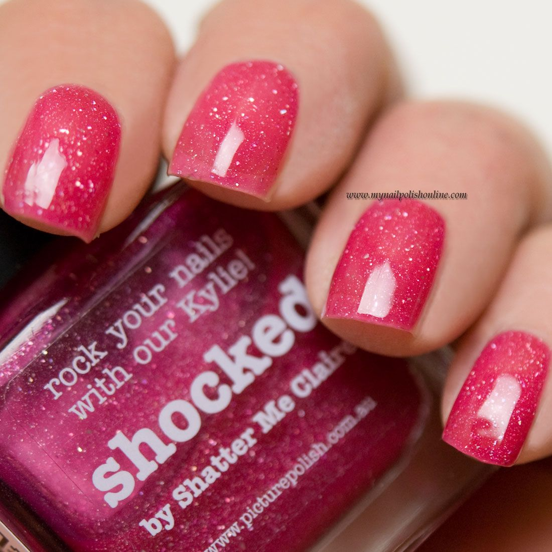 Picture Polish - Shocked - http://www.mynailpolishonline.com/2017/07/picture-polish/picture-polish-shocked/