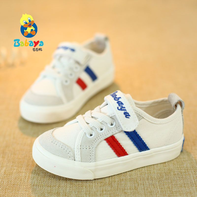 810bf4035109 Click to Buy    babaya children shoes boy girl sneakers Kids loafers tenis