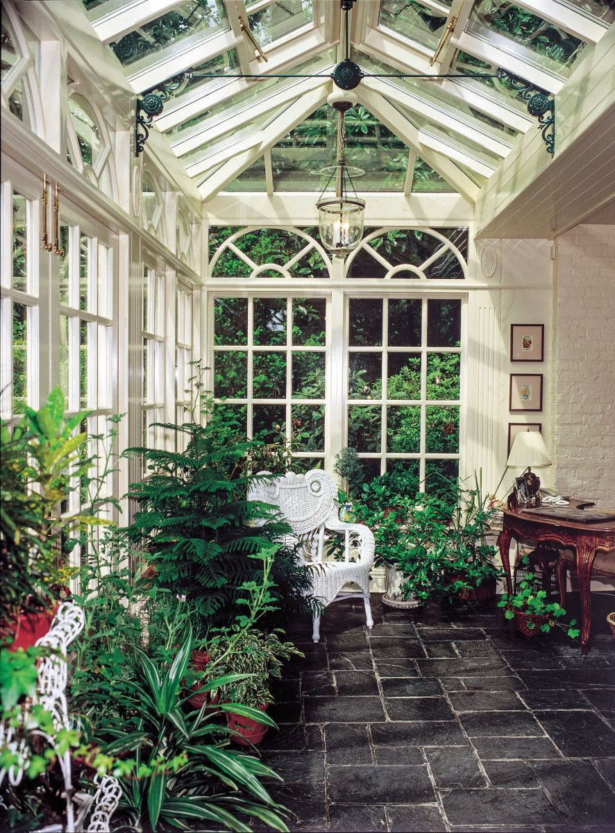 Conservatories For The Period Home Garden Room Victorian Greenhouses Traditional Garden