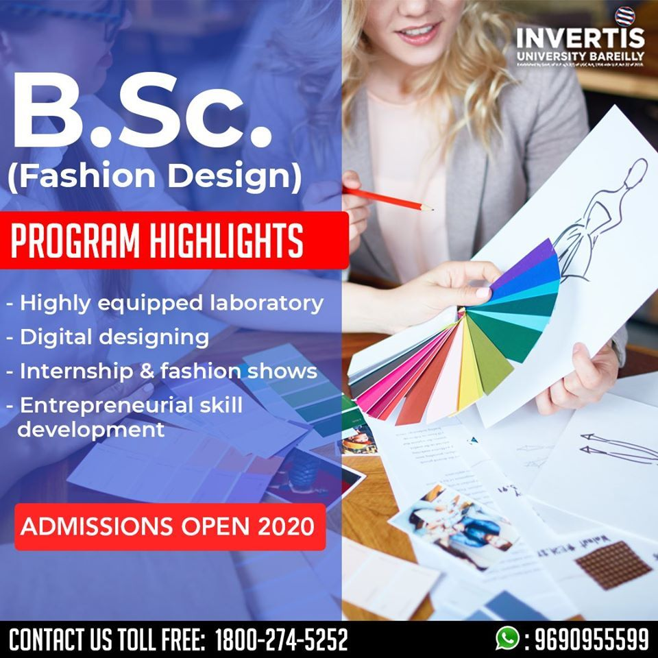 Pin On Fashion Designing Colleges In Up