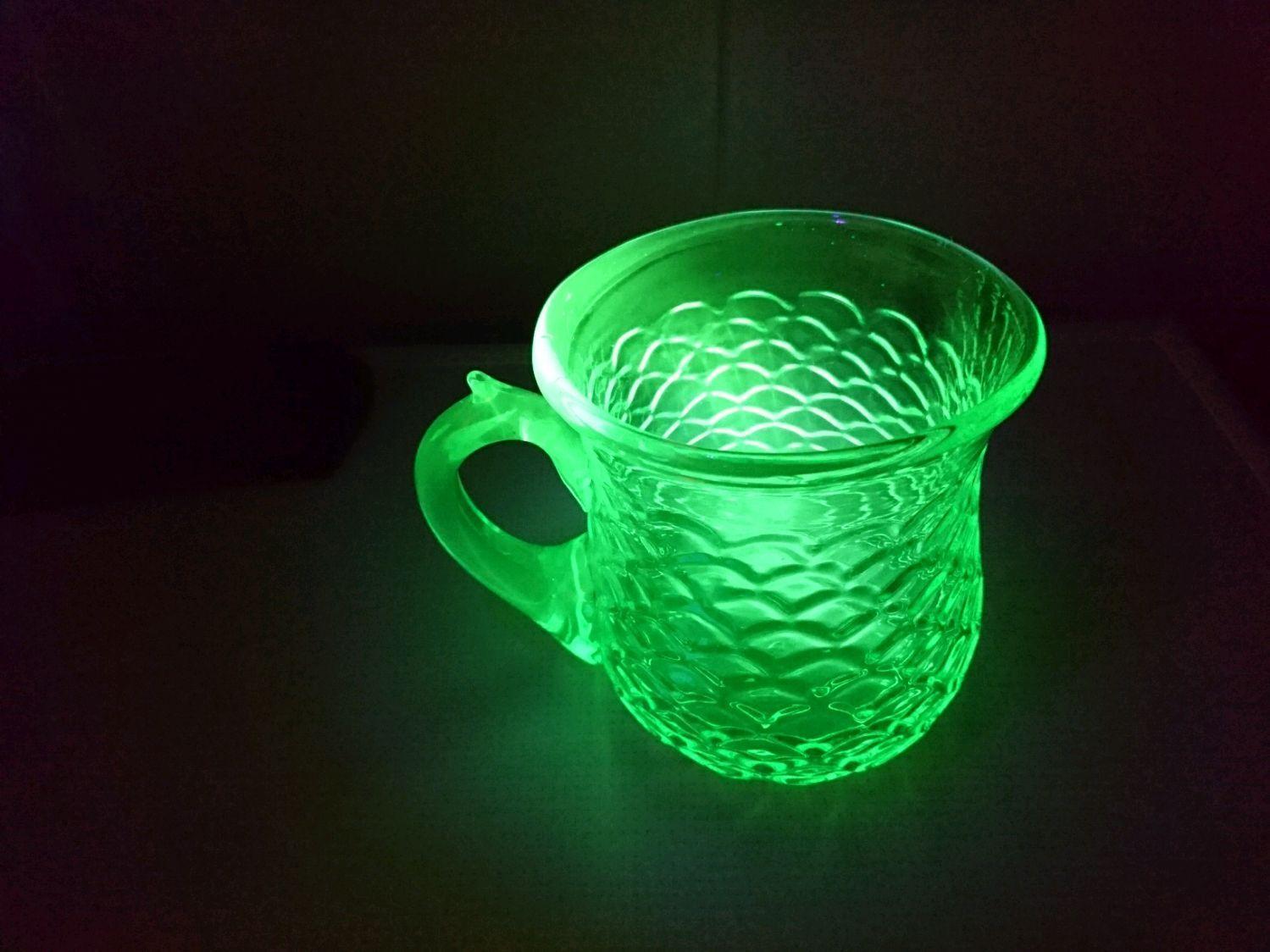 зеленое стекло купить