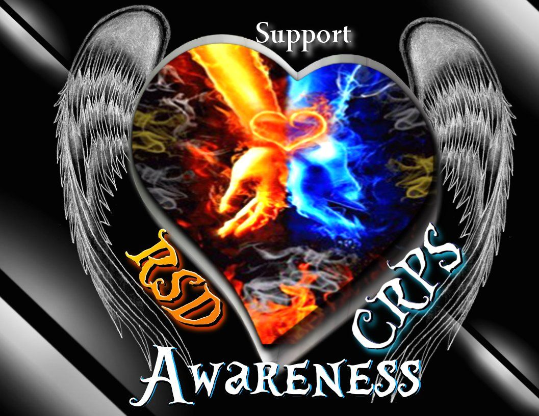 Crps Awareness