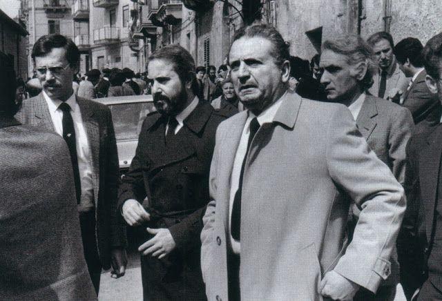 Prassagora: Ricordando Rocco Chinnici e la strage di via Pipit...