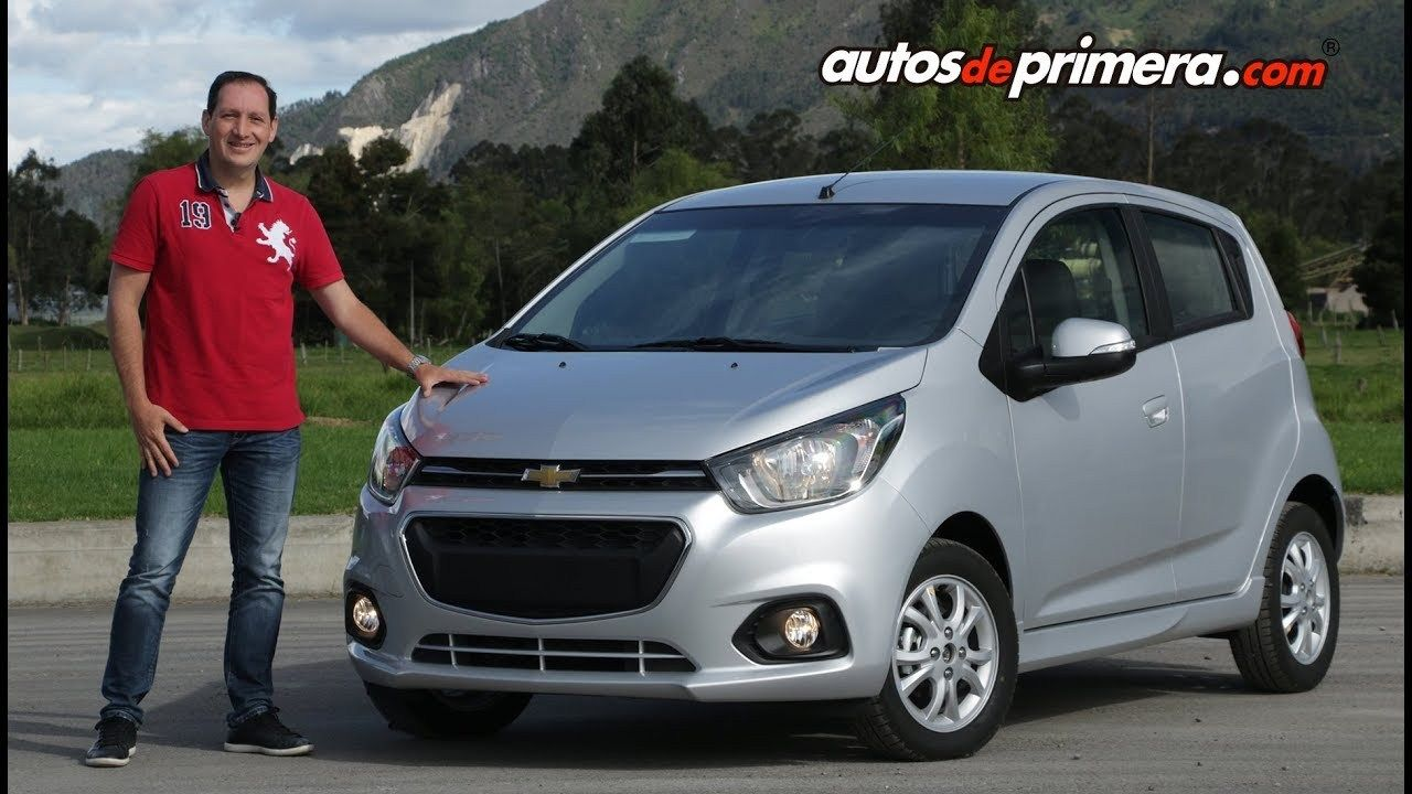 Adsbygoogle Window Adsbygoogle Push El Nuevo Chevrolet