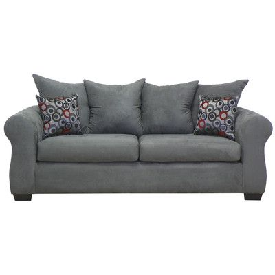 Piedmont Furniture Madison Sofa & Reviews | Wayfair