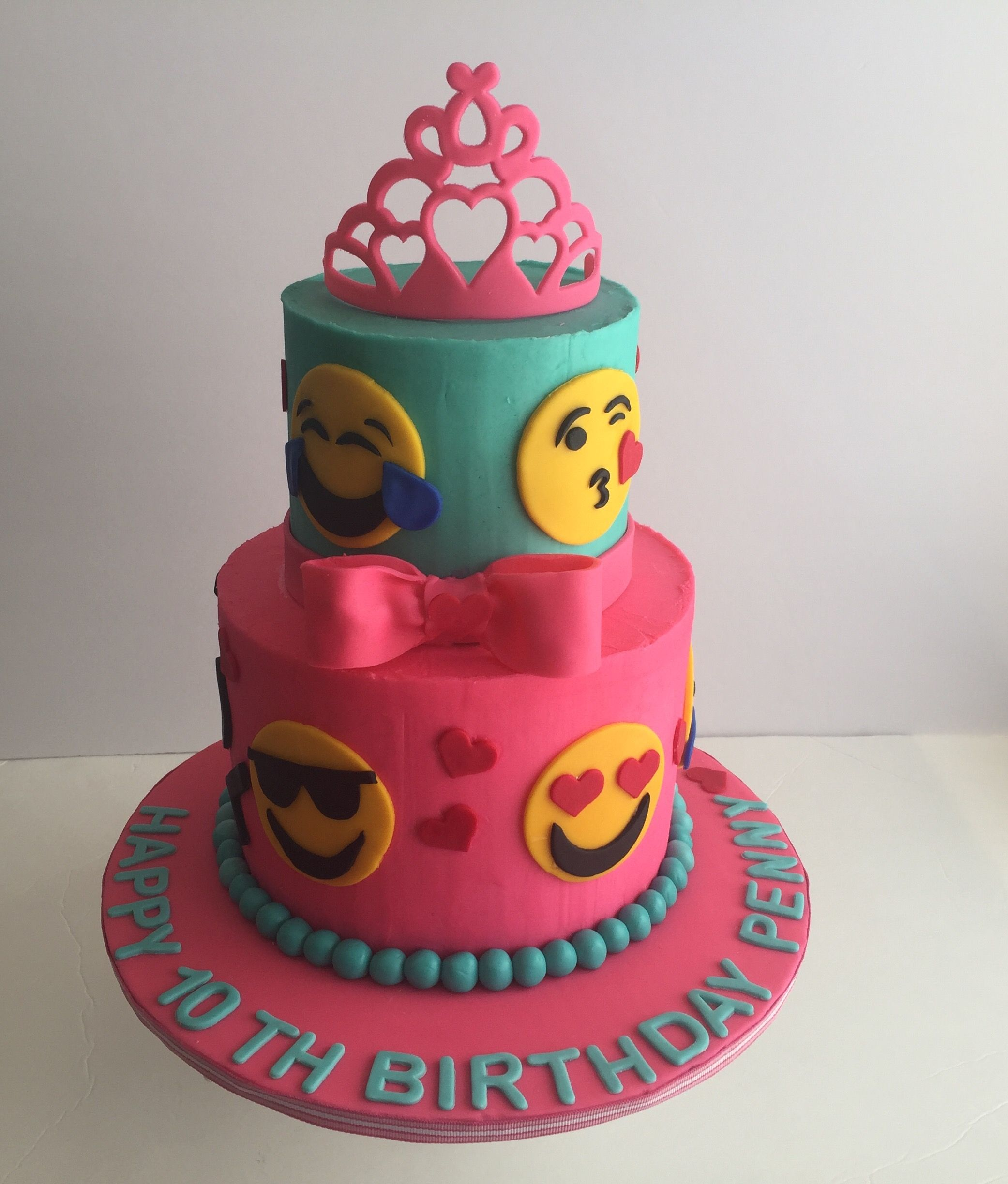 Birthday Cake Art Emoji Sweet Cakes And More Emojis