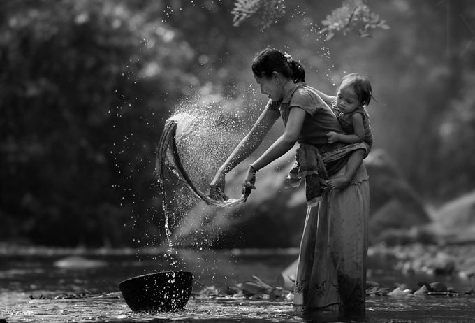 Black And White #Photography – 25  Brilliant Shots