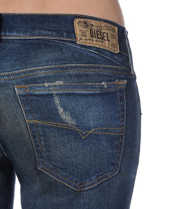 back pocket design