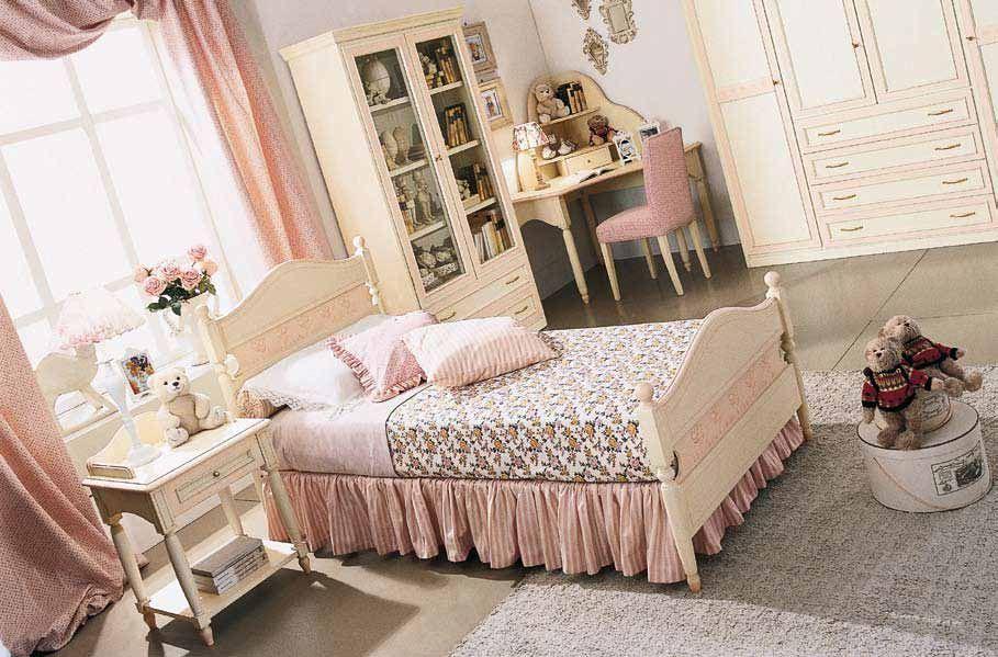 Camerette Romantiche Camerette Neonati Proposta Colori Pastello