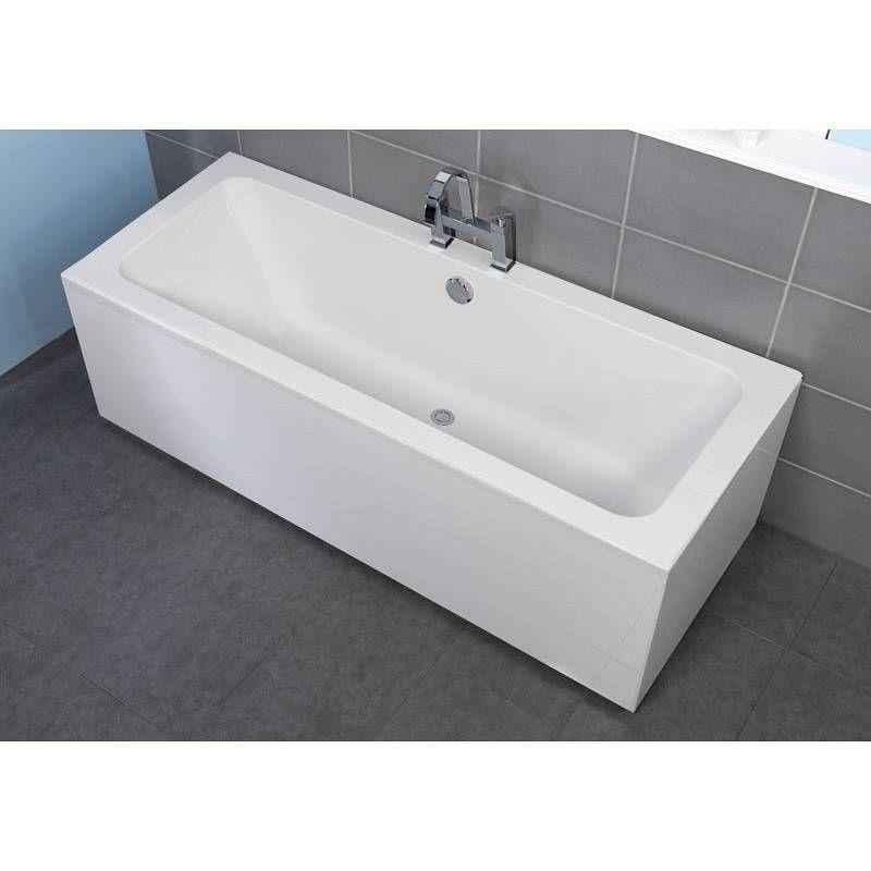 http://www.victoriaplumb.com/Baths/Straight-Baths/Double-Ended-Straight-Baths/Kube-Bath-1700-750_218.html Kube Bath 1700 x 750 £169