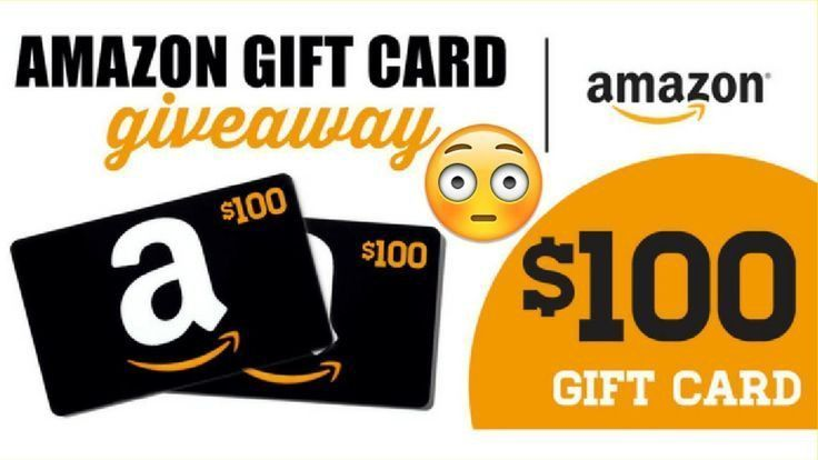 Photo of Amazon Geschenkkarte Werbegeschenk – Amazon Geschenkkarte Werbegeschenk! Holen Sie sich ein #amazon-Geschenk im Wert von 100 US-Dollar … – TB Fleur