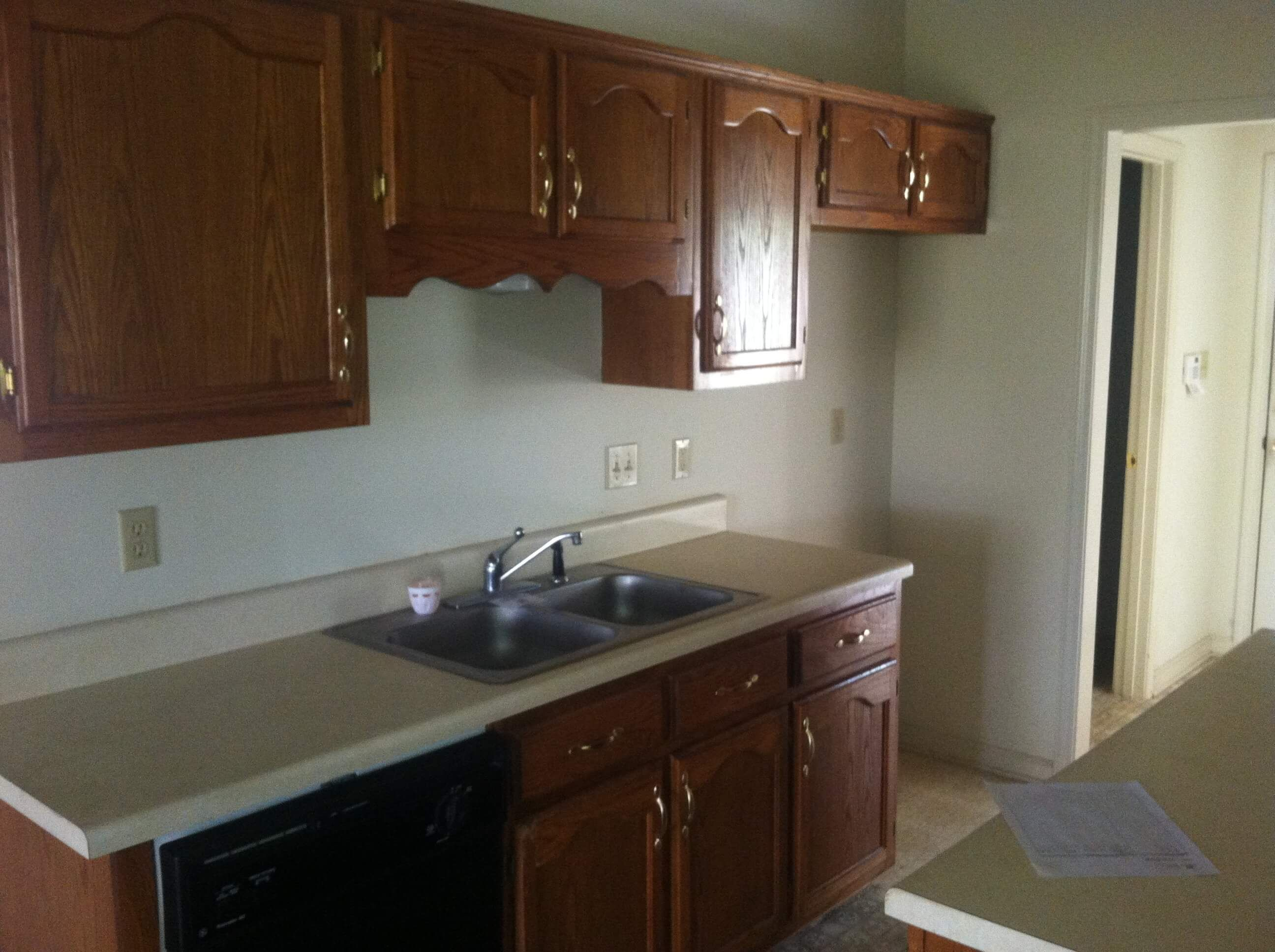 How to Remodel a 20 Year Old Kitchen for Less Than $3,000 ...  Year Old Kitchen Cabinets on old kitchen windows, old brick kitchen, old black kitchen, old white kitchen, old kitchen sinks, old kitchen cupboards, old kitchen light, old time kitchen, old kitchen pantries, old kitchen safes, old kitchen photography, old farmhouse kitchens, old kitchen redesign, old kitchen shelves, old custom kitchen, old kitchen storage, old kitchen ideas, old kitchen sideboards, old ikea kitchen, old kitchen furniture,