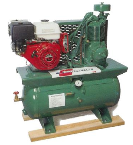 Compressed Air Dryers and Filtration MACAIR Compressor
