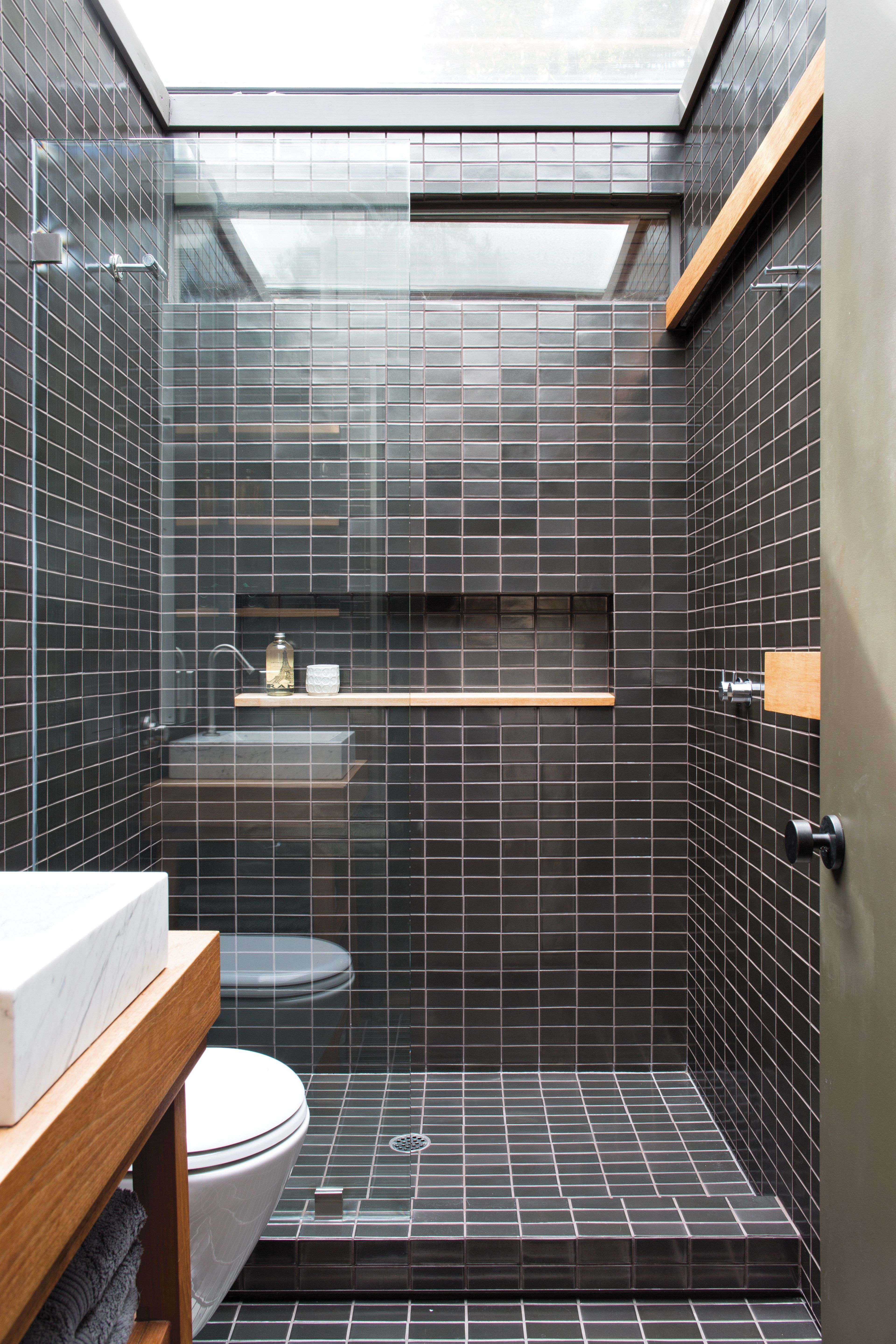 How to create the bathroom tile design of your dreams heath how to create the bathroom tile design of your dreams dailygadgetfo Images