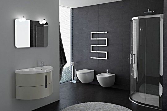 Idea bagno | Modern Decor | Pinterest | Modern
