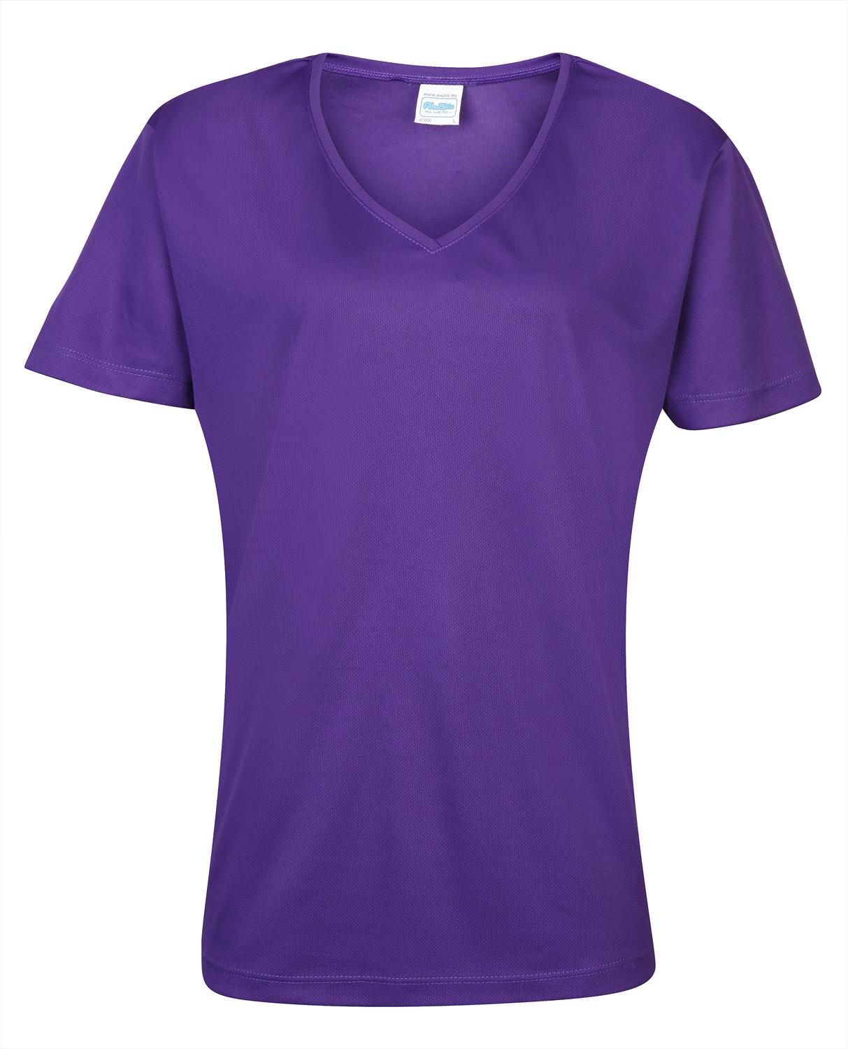 Women S V Neck Cooling T Shirt Apos Women Neck Basic Tops
