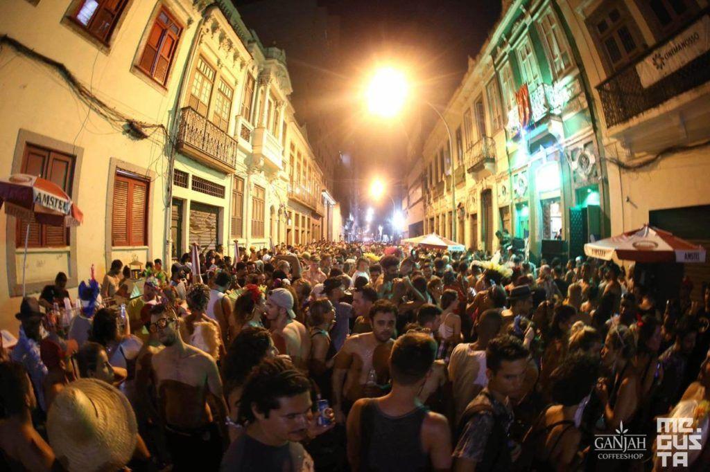 Bloco Me Gusta 5 Anos De Musica Eletronica 0800 No Carnaval Do