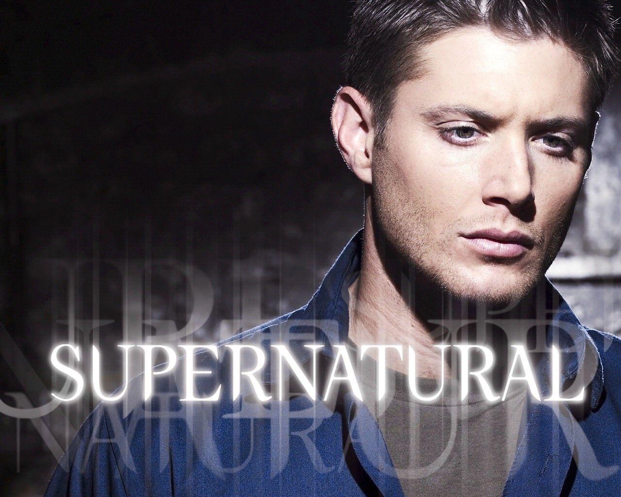 Dean Winchester Wallpaper Supernatural Jensen Ackles