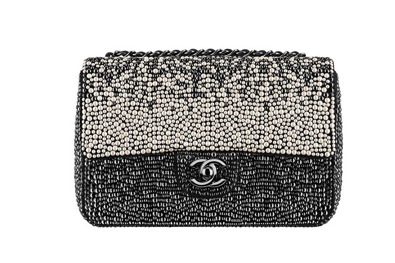 Chanel Pre-Fall Collection 2014