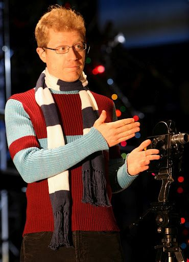 Anthony Rapp As Mark Cohen In Rent Rent Musical Rent Costumes Adventures In Babysitting