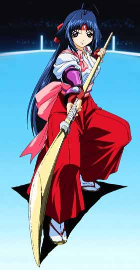 samurai girl real bout high school wikipedia