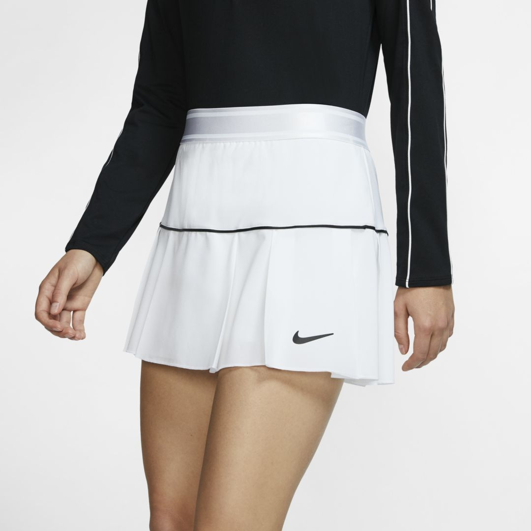 Nikecourt Victory Women S Tennis Skirt Womens Tennis Skirts Tennis Clothes Nike Women