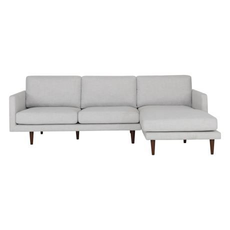 DOCKLANDS 2.5seat Modular With Right Chaise