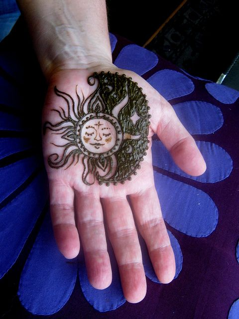 sun by henna.elements