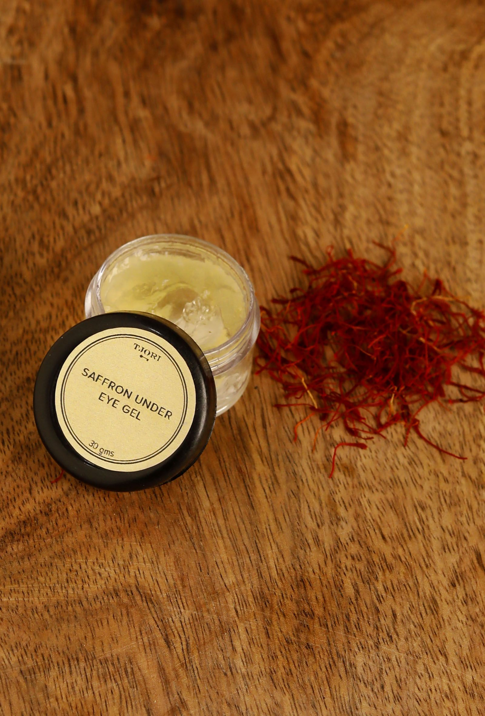 known as red gold for its many benefits, saffron helps