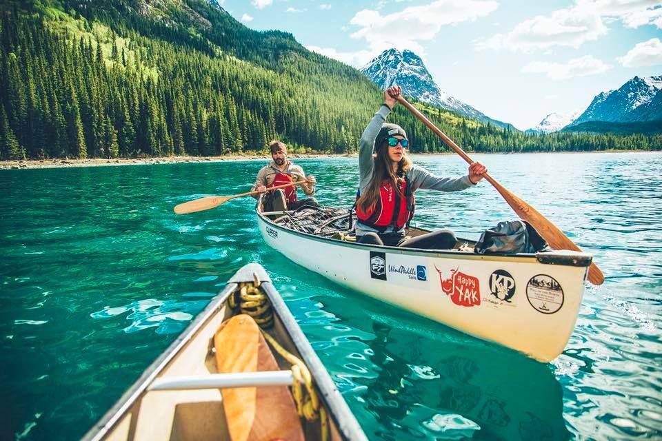 Pin by Byron Ward on Canoe Canoe and kayak, Kayaking, Canoe