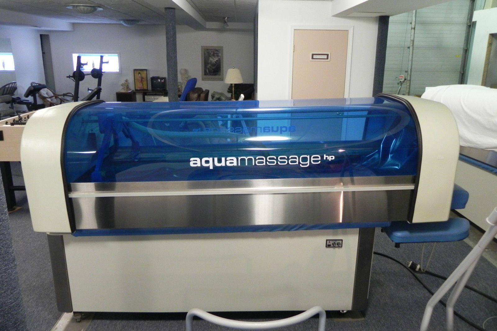 Aqua Massage Full Body Water Massage | eBay | N E I G H B O R S ...