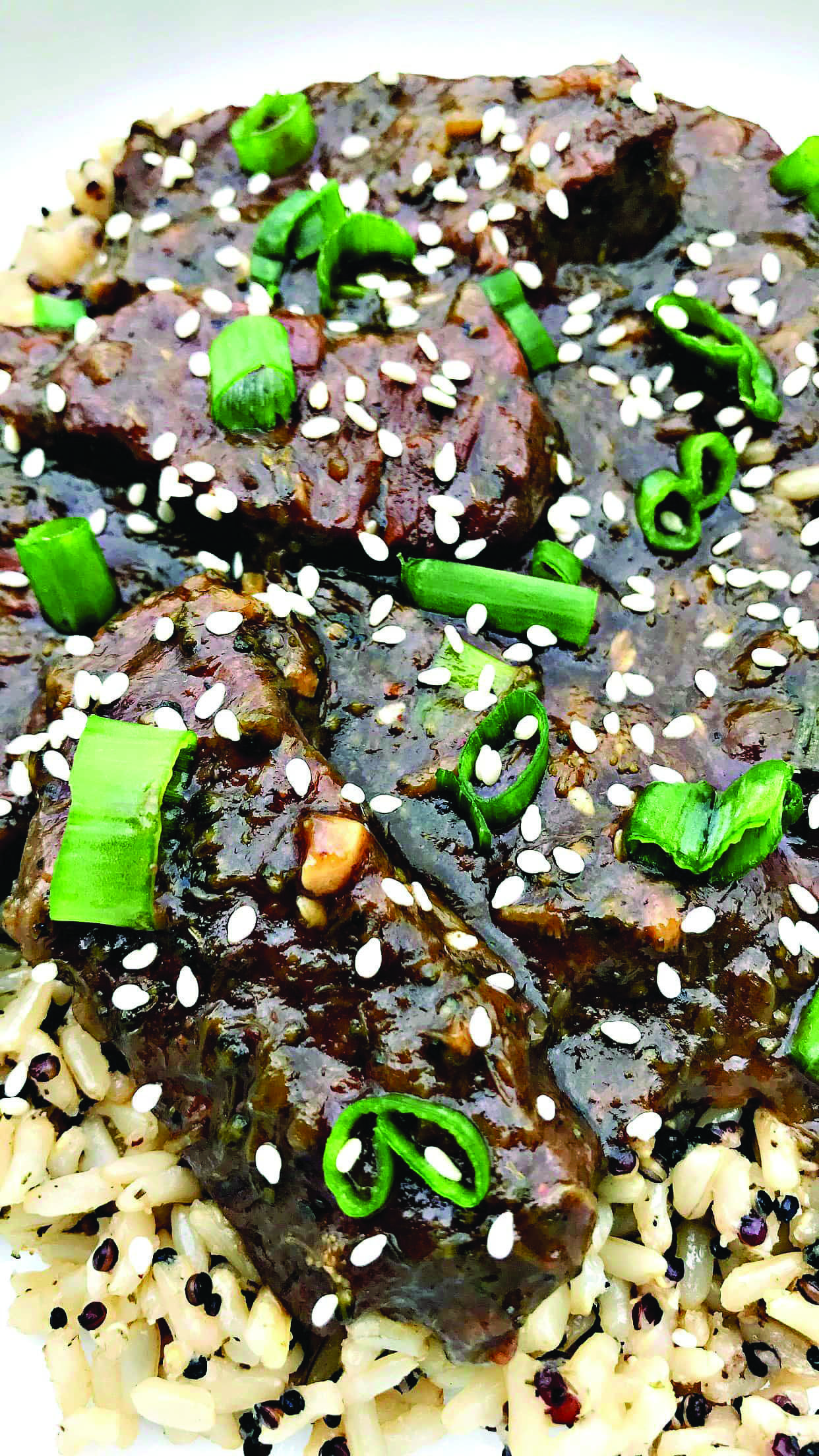 Our Favorite Mongolian Beef Pasta Recipes Only In Foodloverecipes