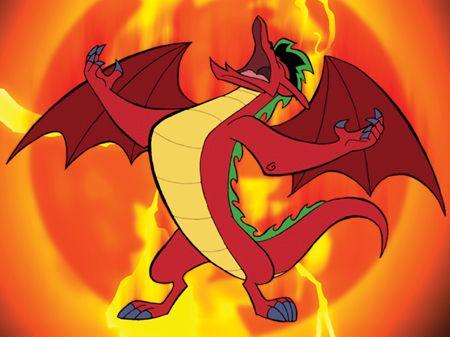 American Dragon - Rose und - Kapitel 1 - HermineCullen