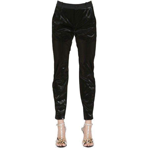 Pantalon Bande De Satin Lanvin nB8fixWQVv
